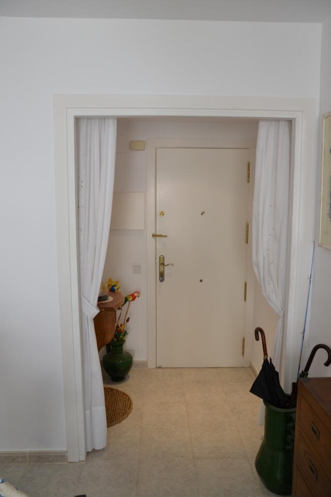 TEATRE Apartamento de dos habitaciones bien situado en el  centro del pueblo Apartamento Centre Cadaqués