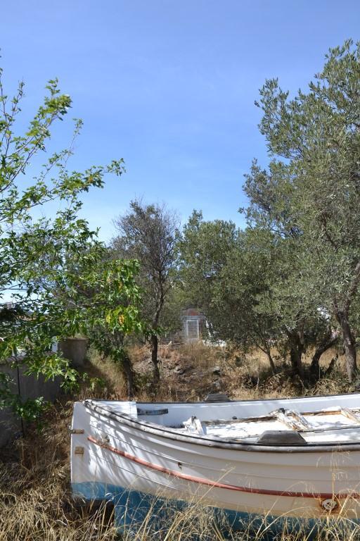 Terreno en la zona Carretera Port Lligat