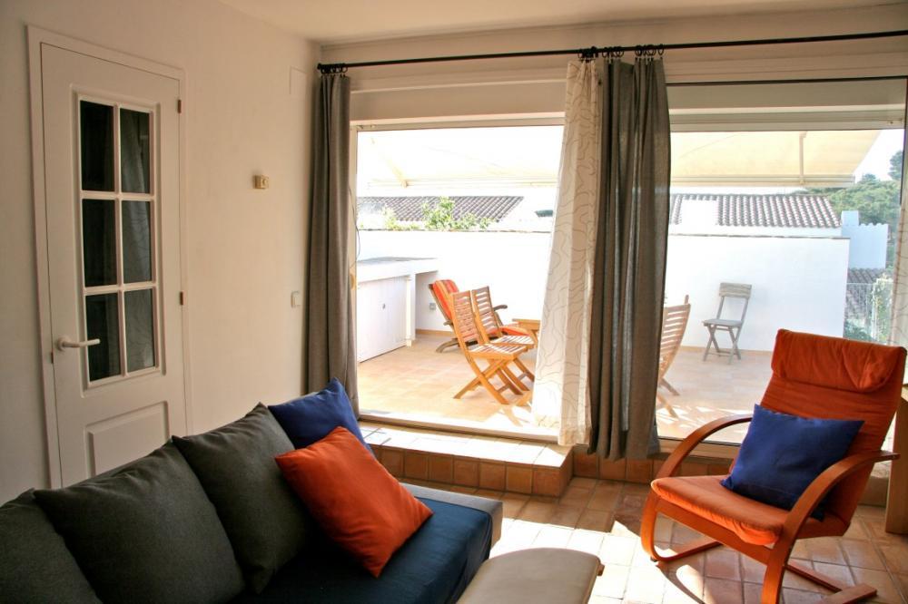Apartament de vacances a Eugeni Ors