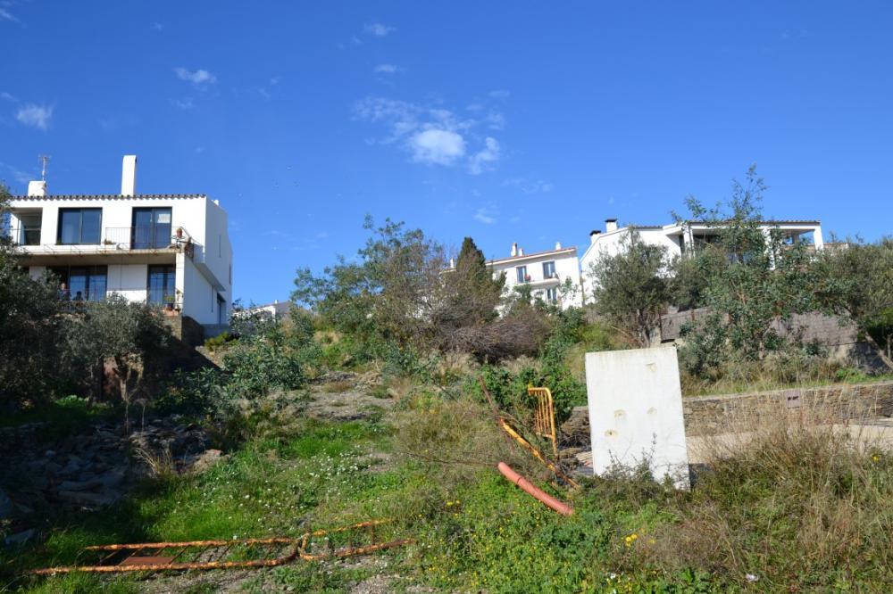 Terreno urbano en la zona Heretat con vistas al mal