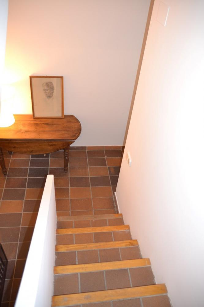 Apartament dúplex reformat a la zona de la Torre de les Creus