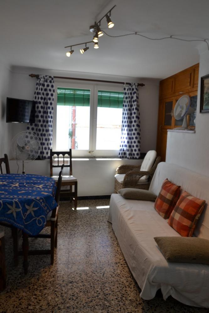 Apartamento situado en el casco antiguo, calle sa Figuera.