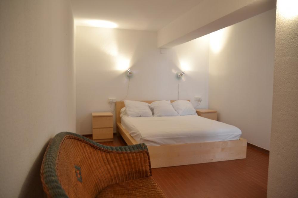 Apartamento con dos habitaciones en la zona residencial de Eugeni d'Ors.