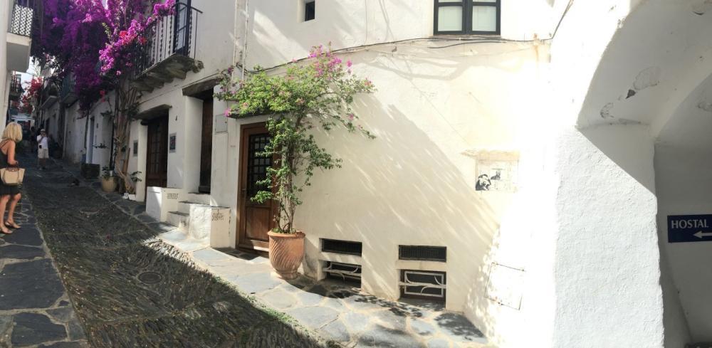 Apartamento situado en el casco antiguo