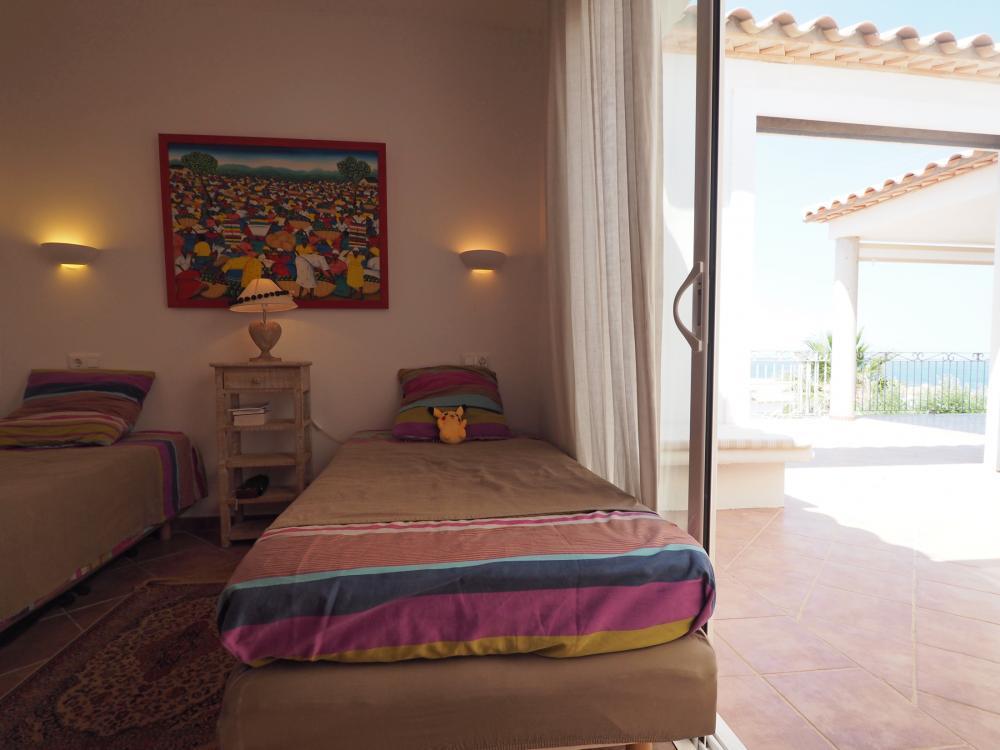 107 ILLA MATEUA 2 Detached house Montgó L'Escala