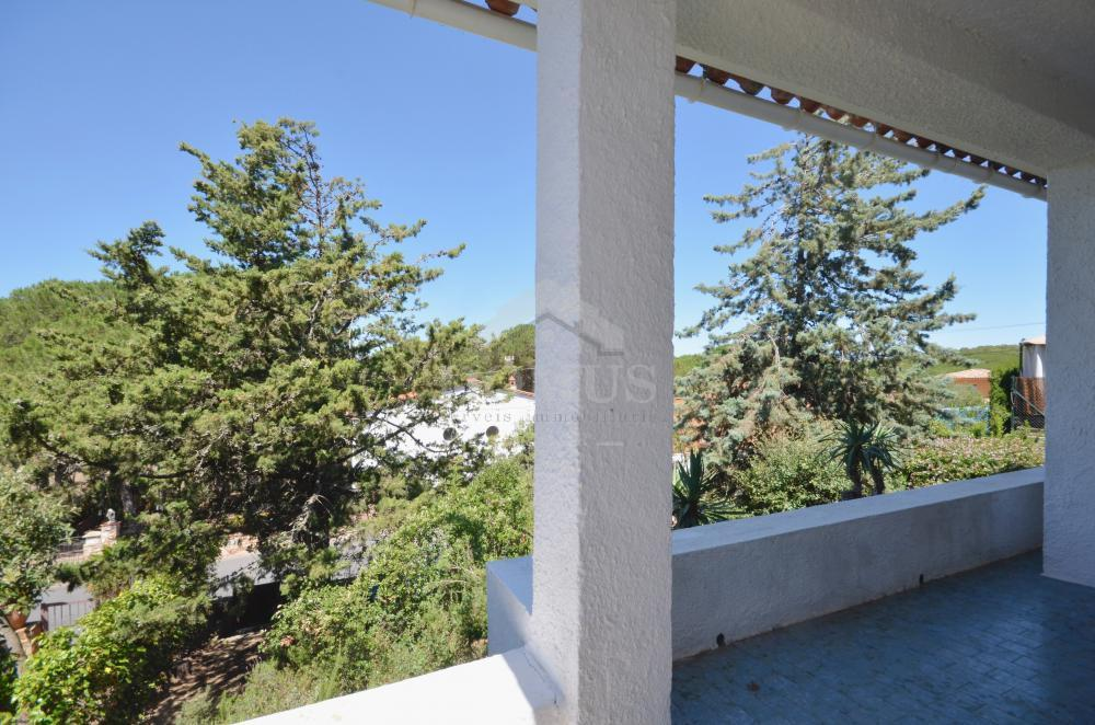 080 Casa d'Homs Casa aïllada Centre Begur