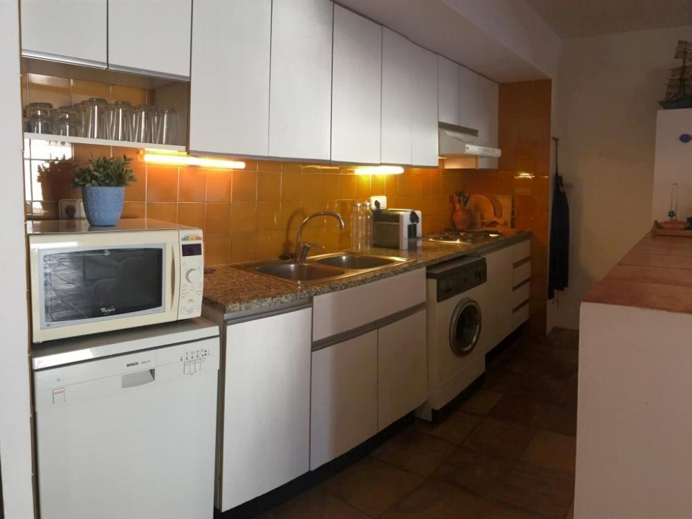 101.119 PORT ALGUER Apartamento de tres habitaciones ubicado en la zona D' PORT DOGUER Apartament PORT ALGUER CADAQUÉS