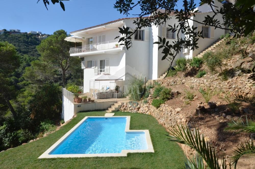 2975 Casa Tramontana Detached house Sa Tuna Begur