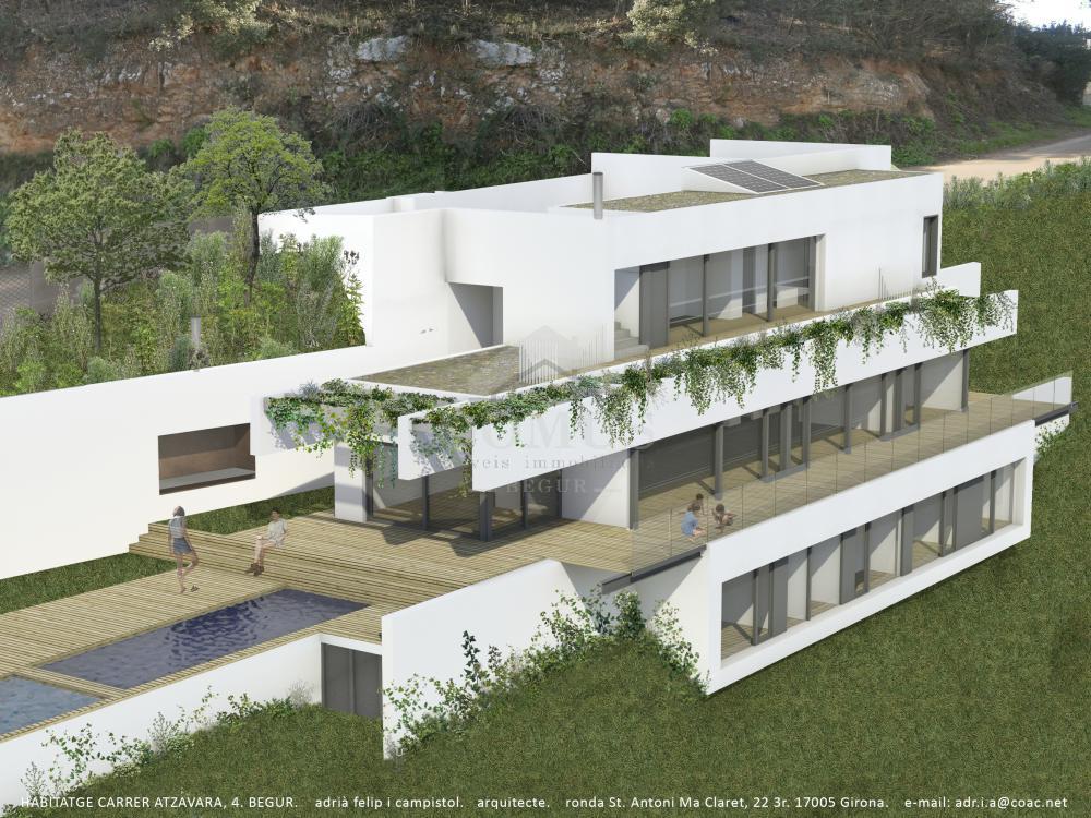 2976 Casa Tossa Casa aislada Aiguablava Begur