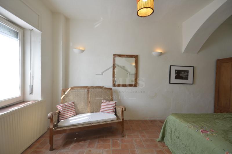 5193 Casa Camp Casa de poble Centre Begur