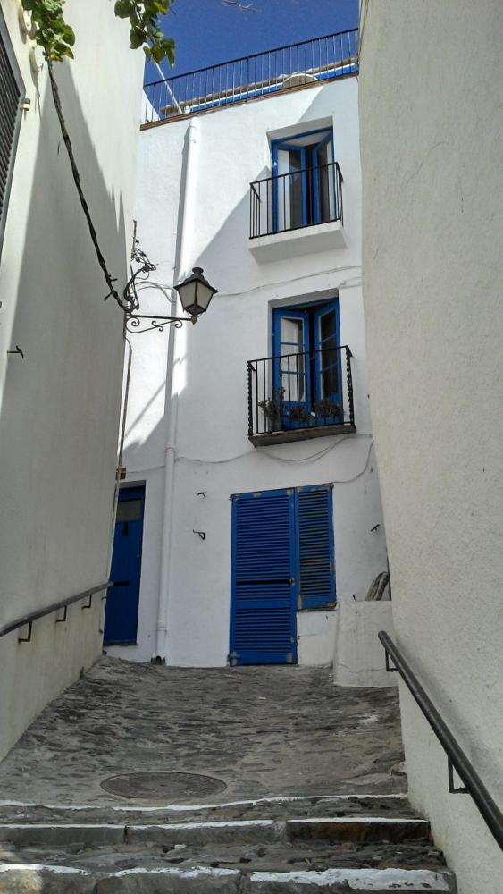 102.17 Bretxa Casa de poble reformada situada al casc antic de Cadaqués Apartamento CENTRE CADAQUÉS