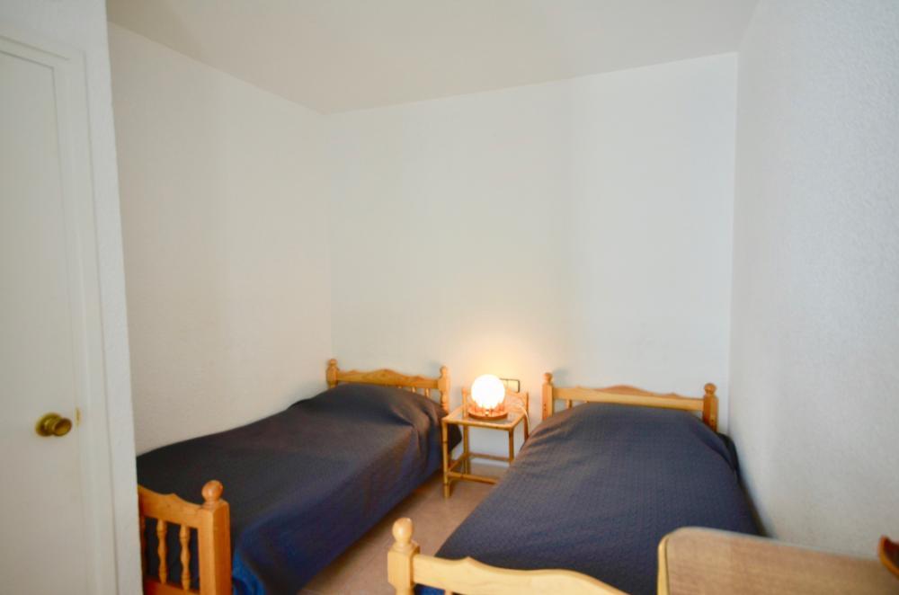 1682 Mar Blau Apartamento Aiguablava Begur