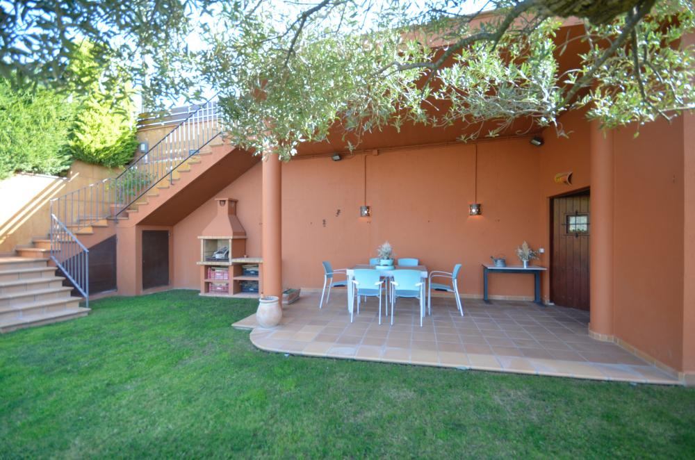 Casa Miramar Casa aislada / Villa Centre Begur