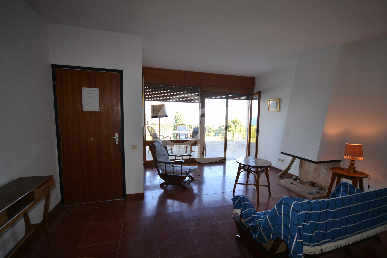 1044 ESPECTACULAR APARTAMENTO CON VISTAS AL MAR EN AIGUABLAVA Apartament Aiguablava Begur