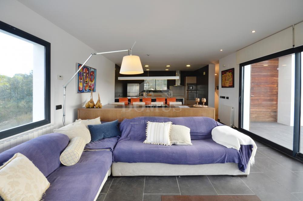 175 Casa Amades Vrijstaand huis Residencial Begur Begur