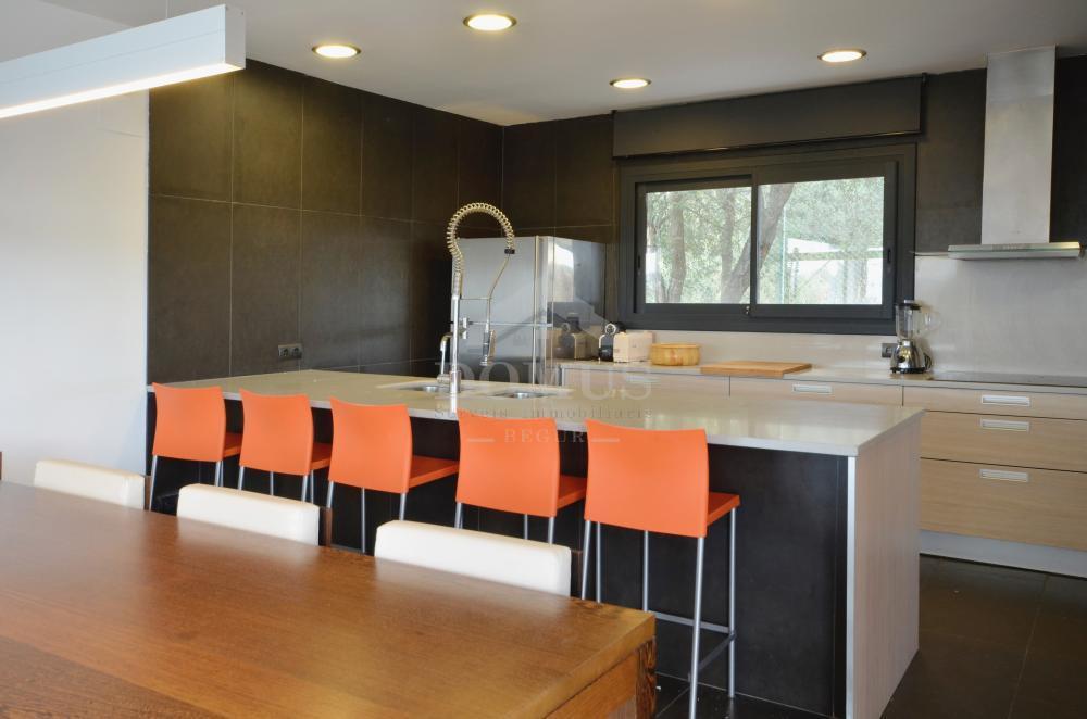 175 Casa Amades Casa aïllada Residencial Begur Begur