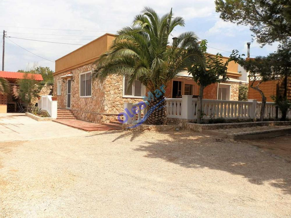 015 CERVERA Detached house  Ametlla de Mar (L')