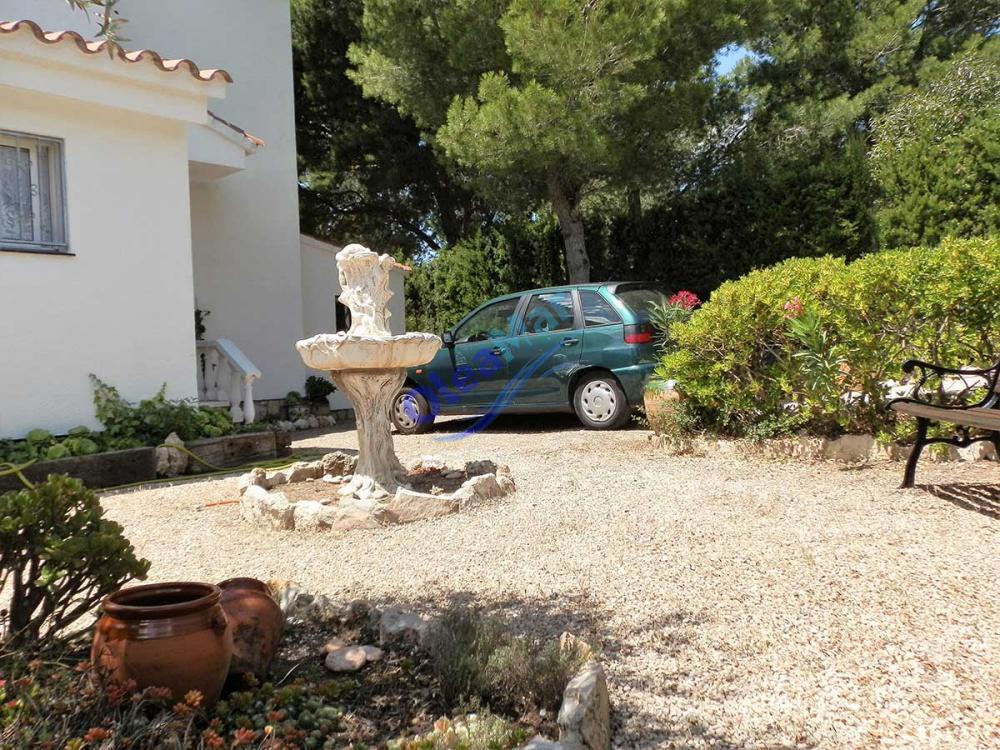 018 DESERIK Detached house  Ametlla de Mar (L')