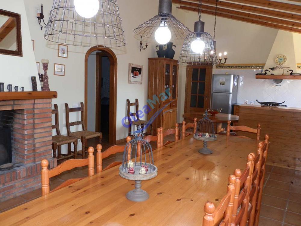 022 ESTHER Casa aislada RIUMAR Delta de l'ebre