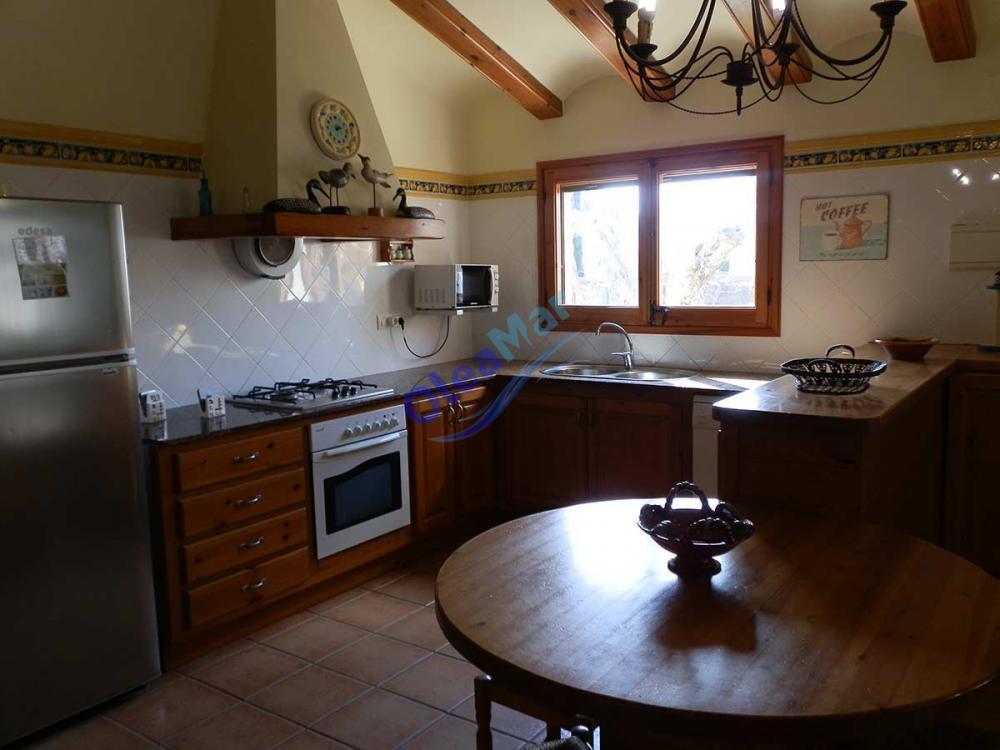 022 ESTHER Detached house RIUMAR Delta de l'ebre