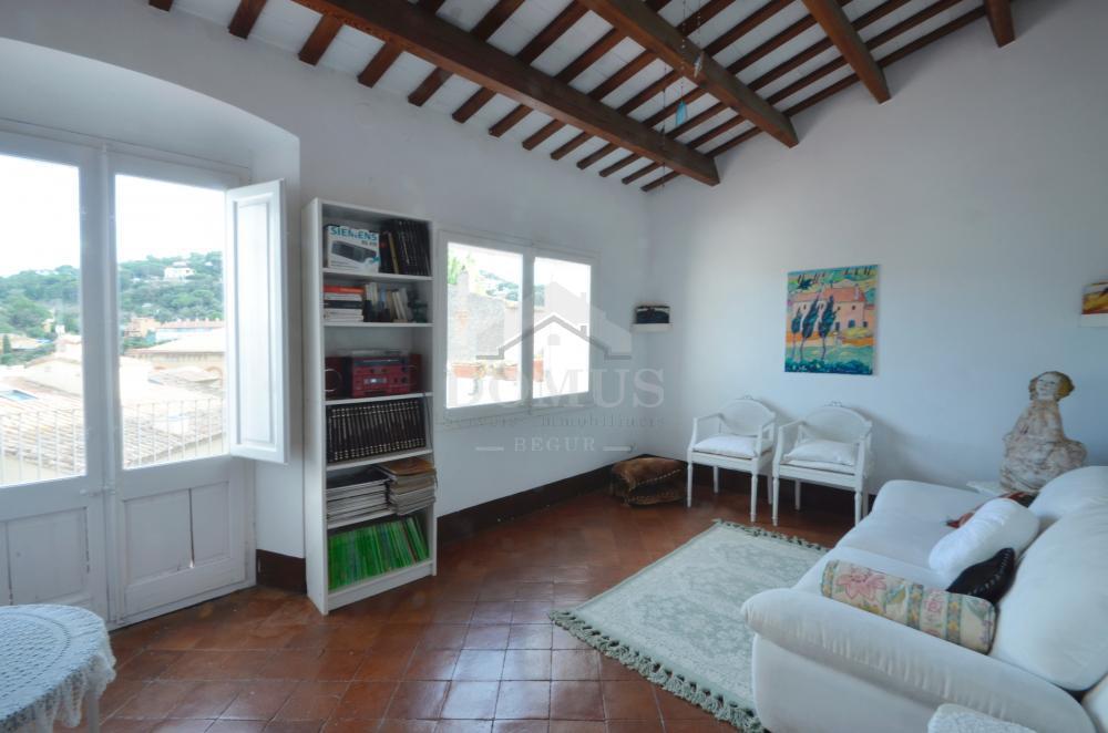 5194 Casa Miró Casa de pueblo Centre Begur