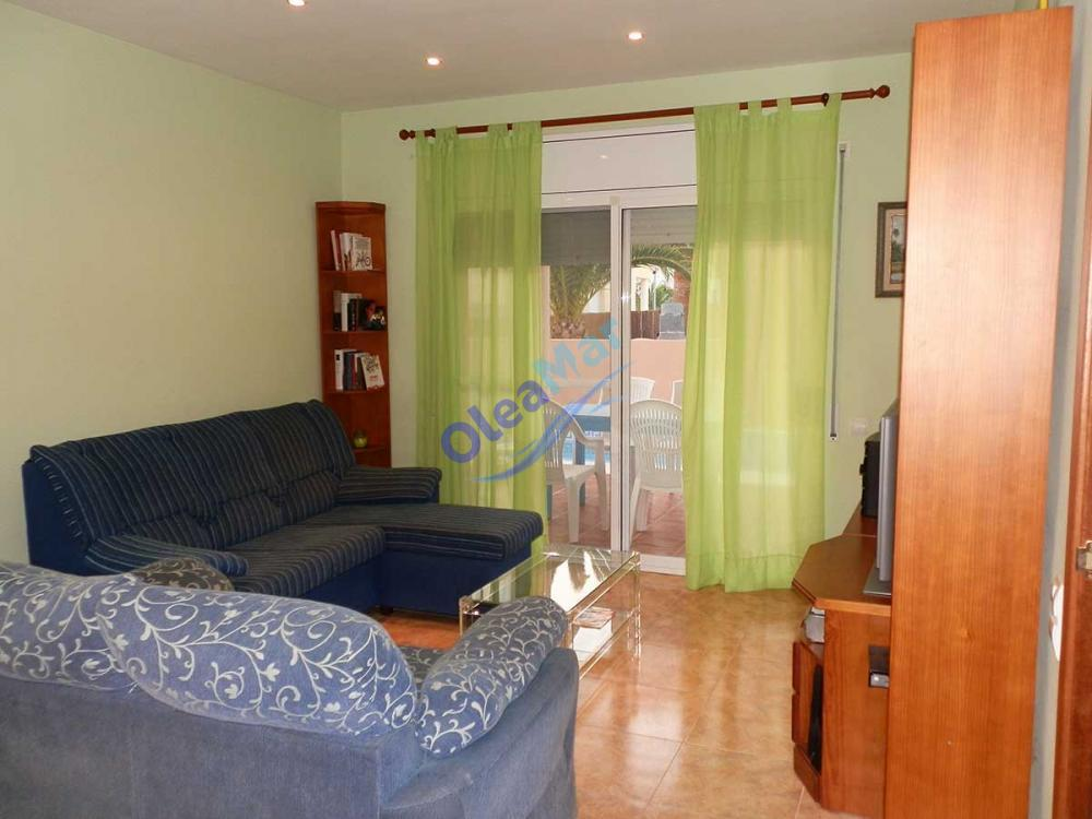029 JERONI Detached house  Deltebre