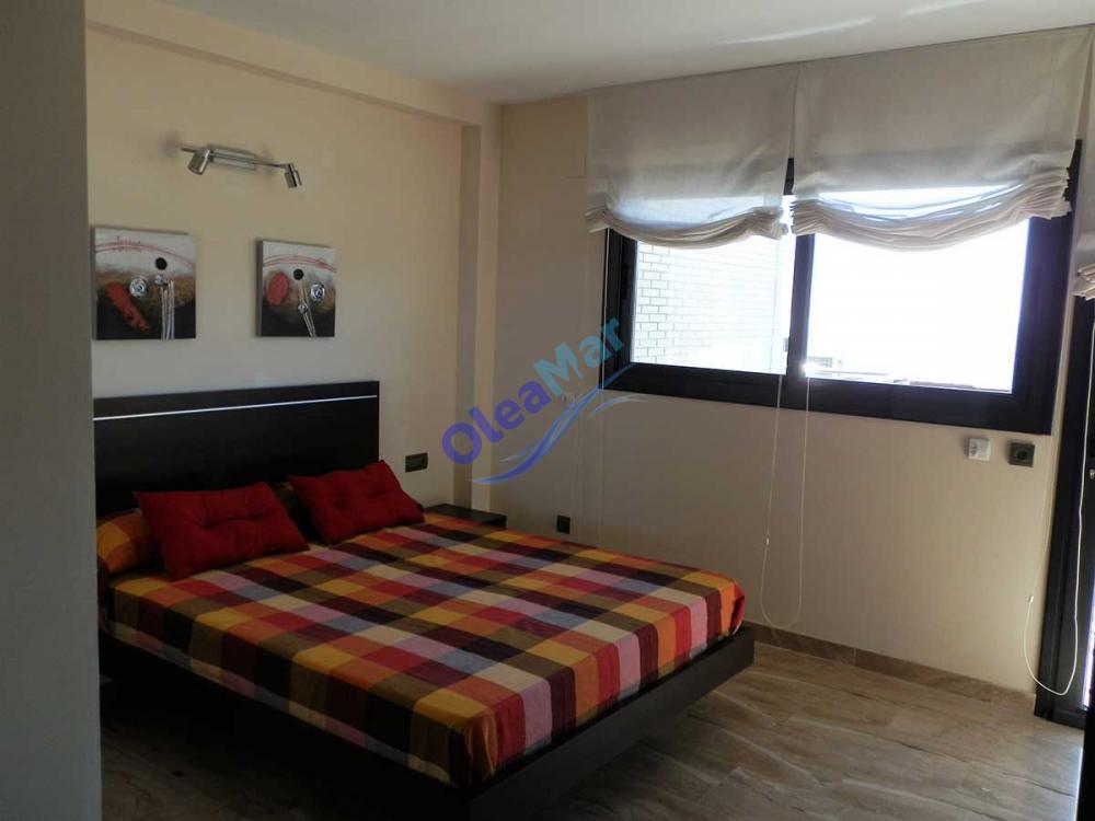 038 MIRADOR 1 Appartement  Ametlla de Mar (L')