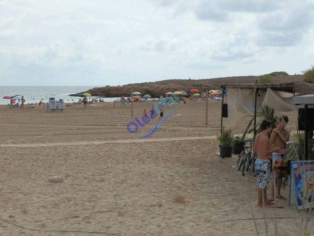 038 MIRADOR 1 Apartment AMETLLA DE MAR Ametlla de Mar (L')