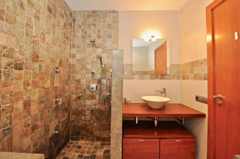 C001 Villa Carmens LloretHoliday Casa aislada Santa Cristina Blanes
