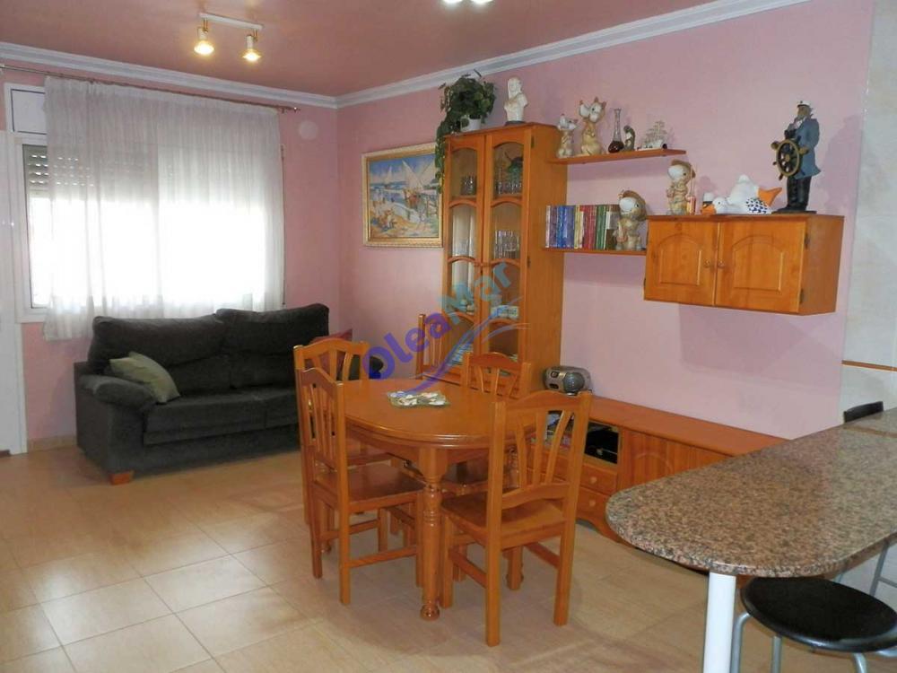 045 NOHEMI Casa aislada  Deltebre