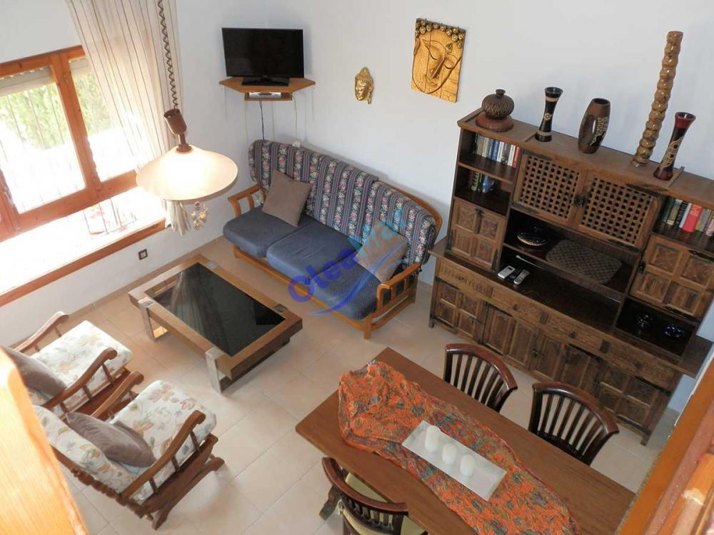 051 PIRU Detached house  Delta de l'ebre