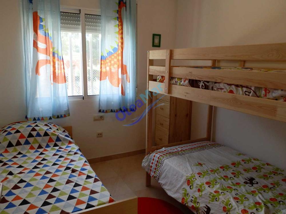 052 POL Detached house  Ametlla de Mar (L')