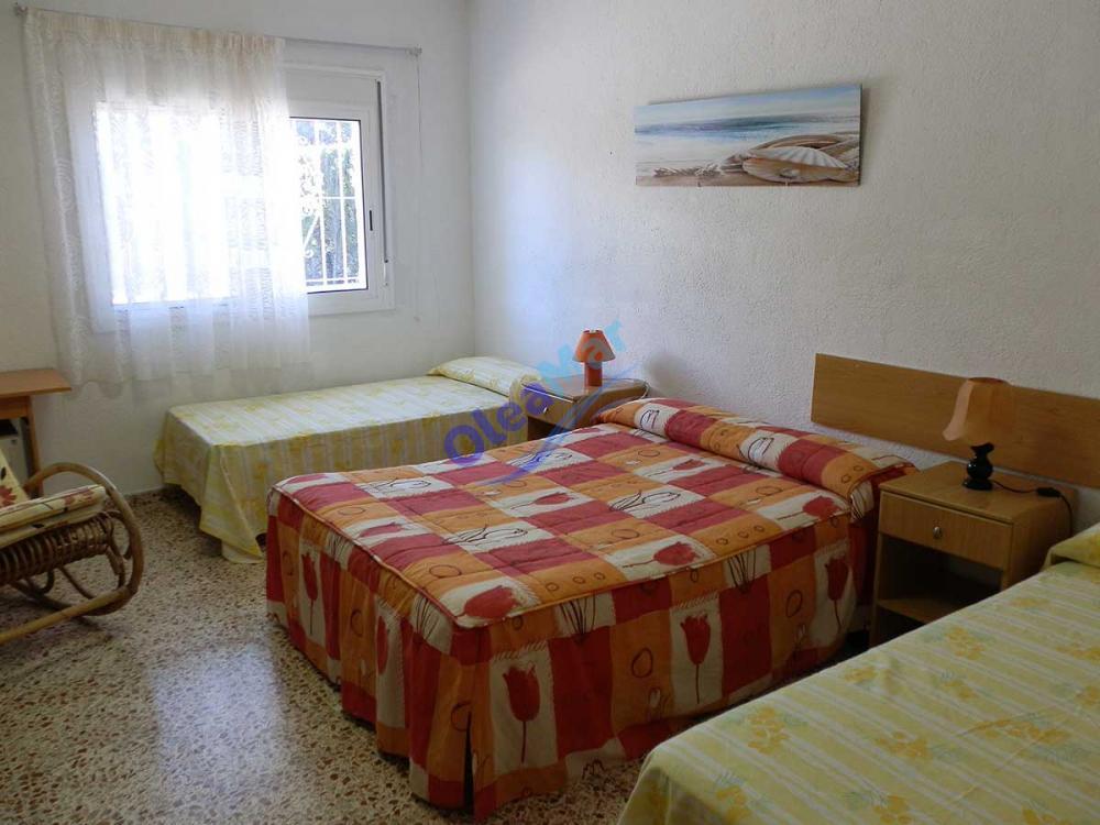 054 ROQUES DORADES Detached house  Ametlla de Mar (L')