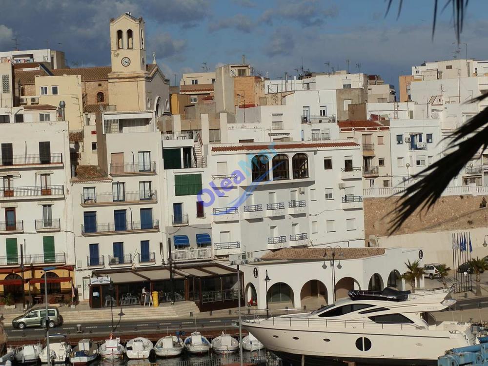 054 ROQUES DORADES Detached house AMETLLA DE MAR Ametlla de Mar (L')
