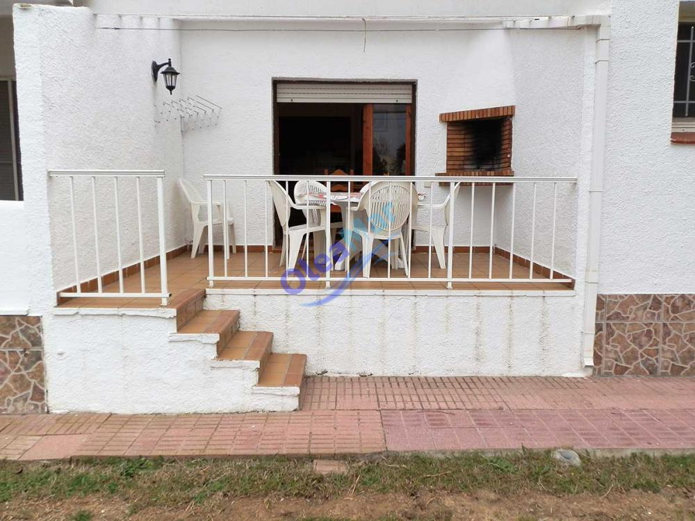 057 SALVAGINA GRAN 39 Semi-detached house  Deltebre