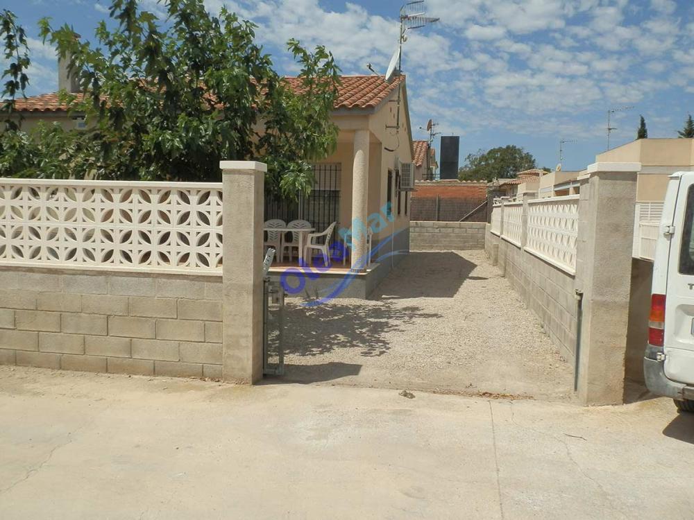 060 SONIA Detached house RIUMAR Delta de l'ebre