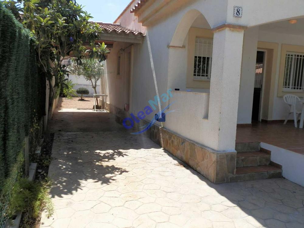 061 SUSANENO Detached house  Delta de l'ebre