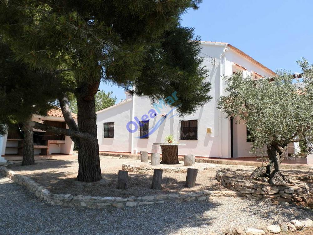062 TROSSET Detached house  Ametlla de Mar (L')