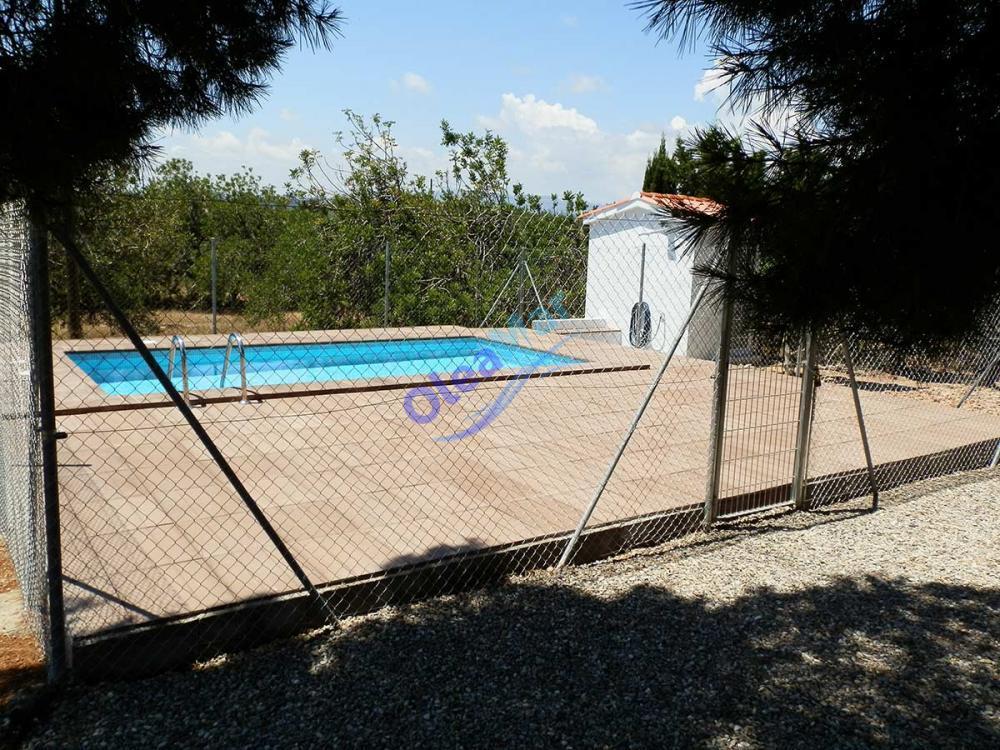 062 TROSSET Detached house / Villa AMETLLA DE MAR Ametlla de Mar (L')