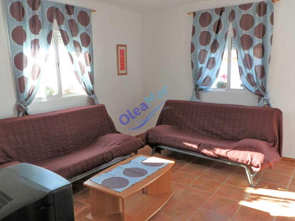 064 VIQUISINA Detached house  Delta de l'ebre