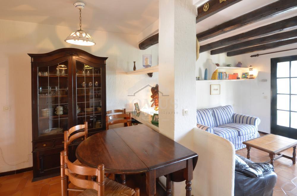 1684 Amaya  Apartament Centre Begur