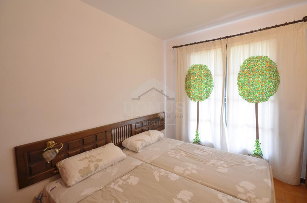 1684 Amaya  Appartement Centre Begur