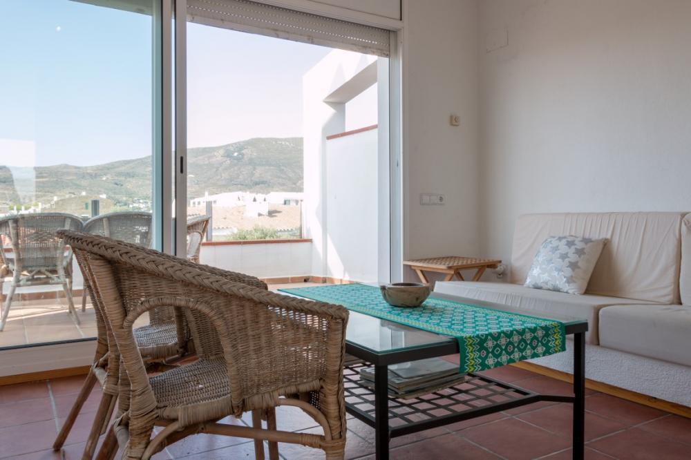 CAIALS DÚPLEX Apartamento con vistas al mar. Appartement