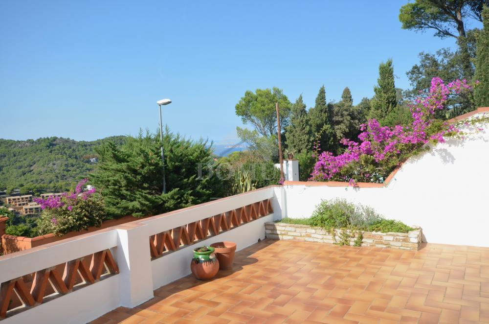 41490 MIRADOR-30 Semi-detached house Sa Tuna Begur