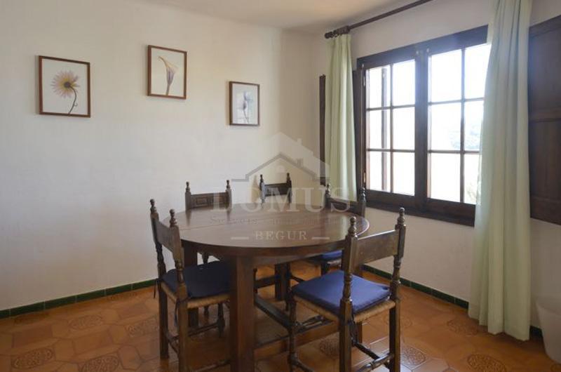 41490 MIRADOR-30 Semi-detached house Sa Tuna Begur