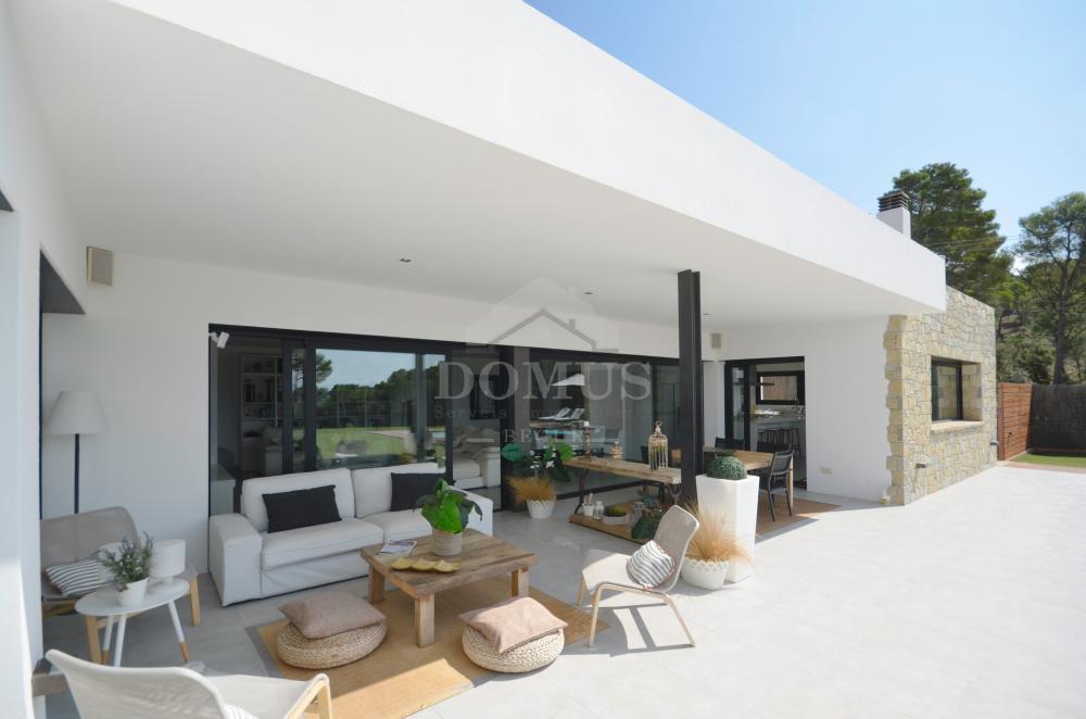 640 Ses vinyes Detached house / Villa Ses Vinyes Begur