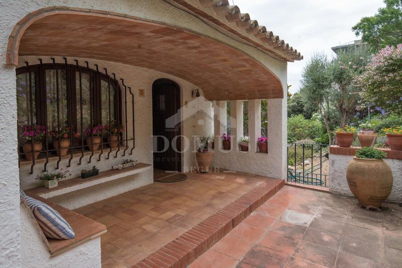 2981 Casa mediterrà Detached house Begur Begur