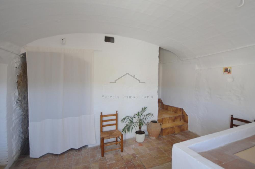 5195 La Rajoleria Casa de pueblo Regencós Begur