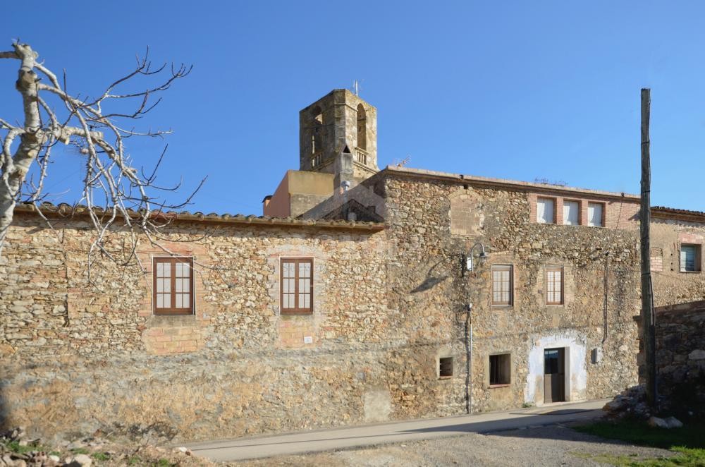 5195 La Rajoleria Casa de poble Regencós Begur