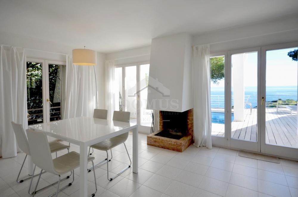 41492 Casa mar  Maison jumelée Sa Tuna Begur